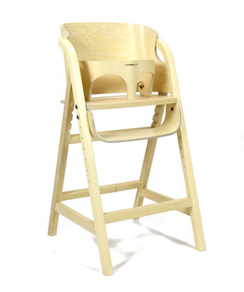 Georges high chair