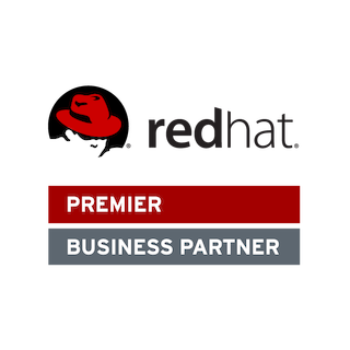 Quru are a Red Hat Premier Partner