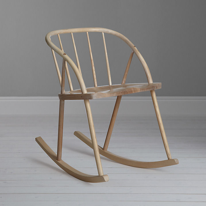 The Eliza Rocking Chair